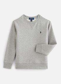 Ls Cn-Tops-Knit