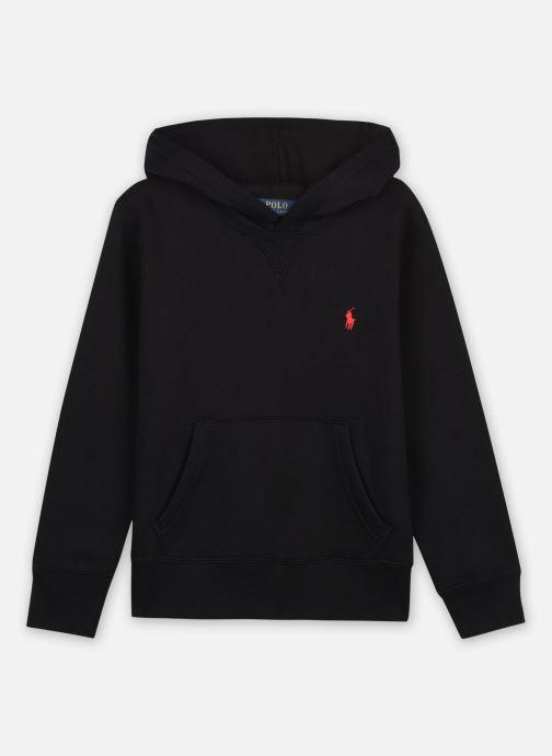 Vêtements Accessoires Ls Po Hood-Tops-Knit