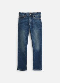 Eldridge Skn-Bottoms-Denim