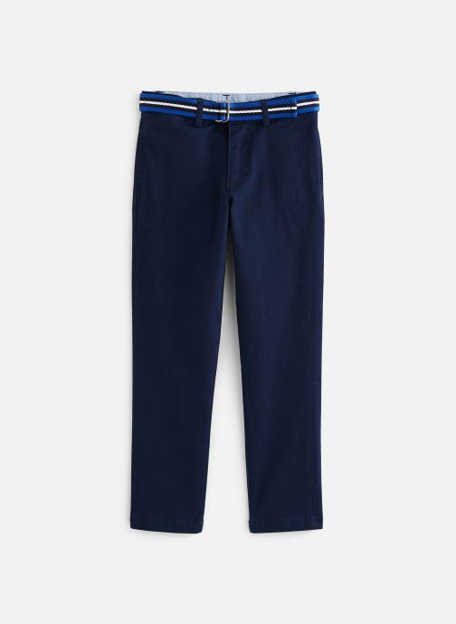 Pantalon droit - Polo Pant-Bottoms