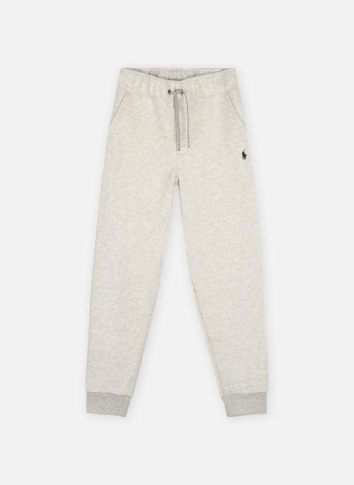 Vêtements Polo Ralph Lauren Polo Pant-Bottoms-Pant Gris vue détail/paire