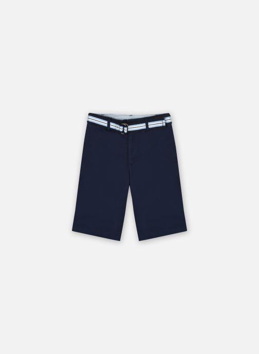 Vêtements Accessoires Polo Short-Bottoms-Short