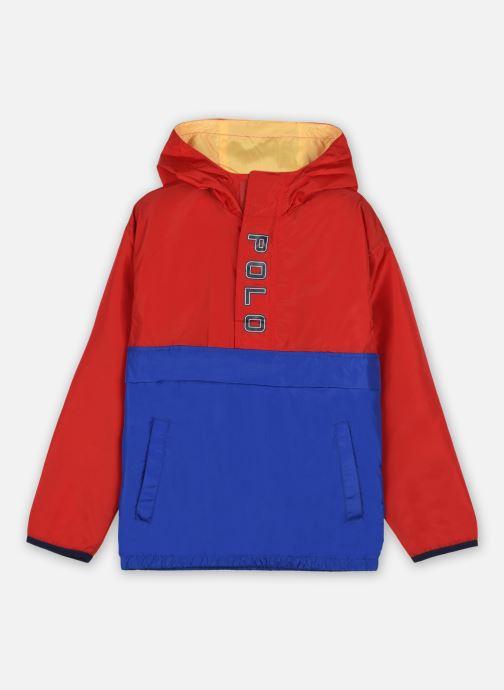 Vêtements Accessoires Perf Pullovr-Outerwear-Jacket