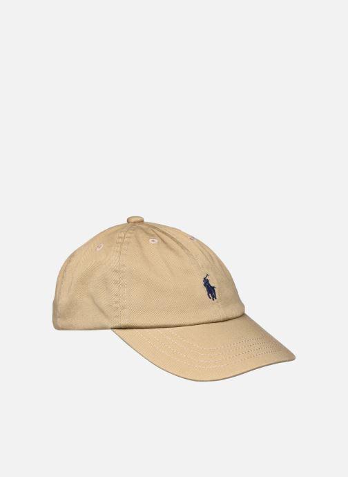 Kappe Polo Ralph Lauren Clsc Cap-Apparel Accessories-Hat Kids beige detaillierte ansicht/modell