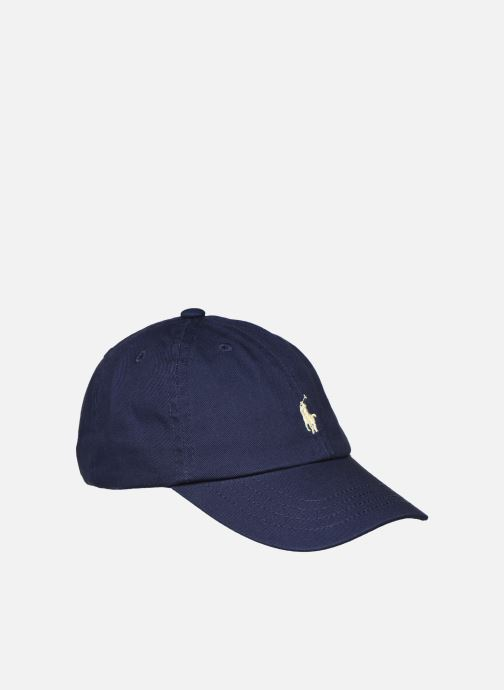 Pet Polo Ralph Lauren Clsc Cap-Apparel Accessories-Hat Kids Blauw detail