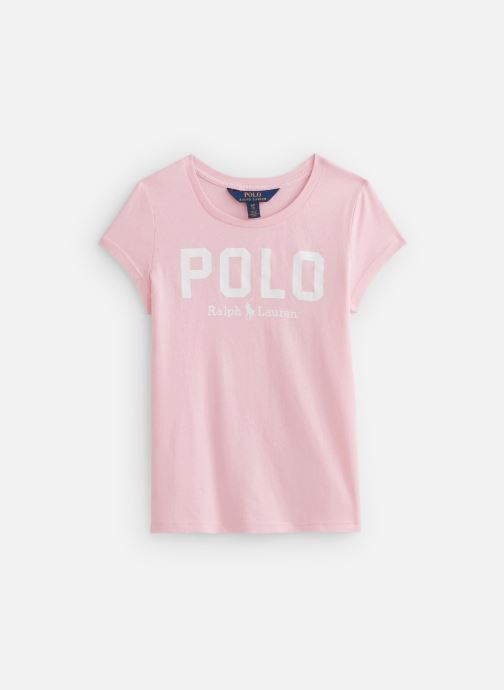 Polo Icon Te-Tops-Knit