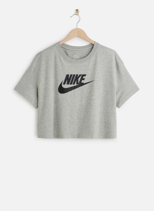 T-shirt - W Nsw Tee Essntl Crp Icn Ftr