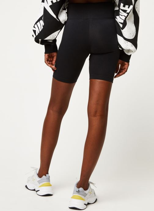 Tøj Nike W Nsw Legasee Bike Short Sort se skoene på