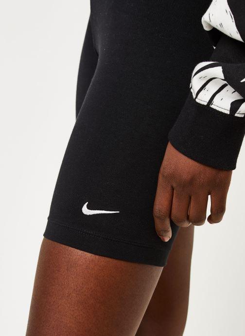 Tøj Nike W Nsw Legasee Bike Short Sort se forfra