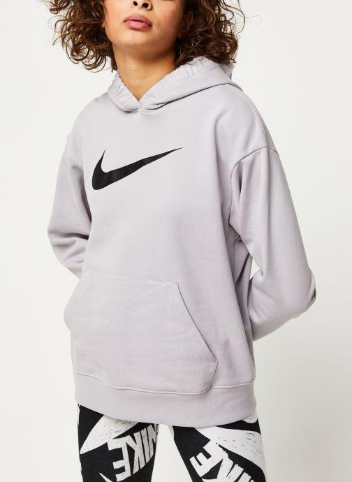 Sweatshirt hoodie - W Nsw Swsh Hoodie Ft