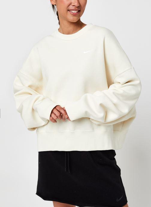 Vêtements Accessoires W Nsw Crew Flc Trend