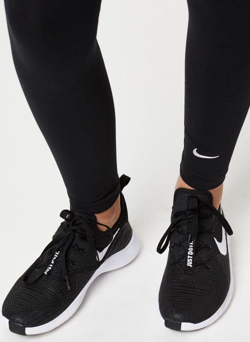 Vêtements Nike W Nsw Lggng Club Aa Noir vue face