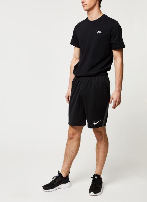 Vêtements Nike M Nk Dry Short 5.0 Noir vue bas / vue portée sac