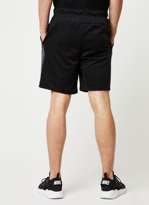 Vêtements Nike M Nk Dry Short 5.0 Noir vue portées chaussures