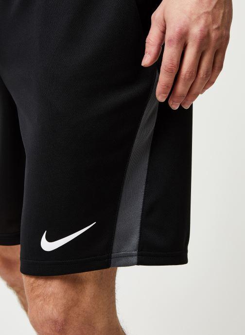Vêtements Nike M Nk Dry Short 5.0 Noir vue face