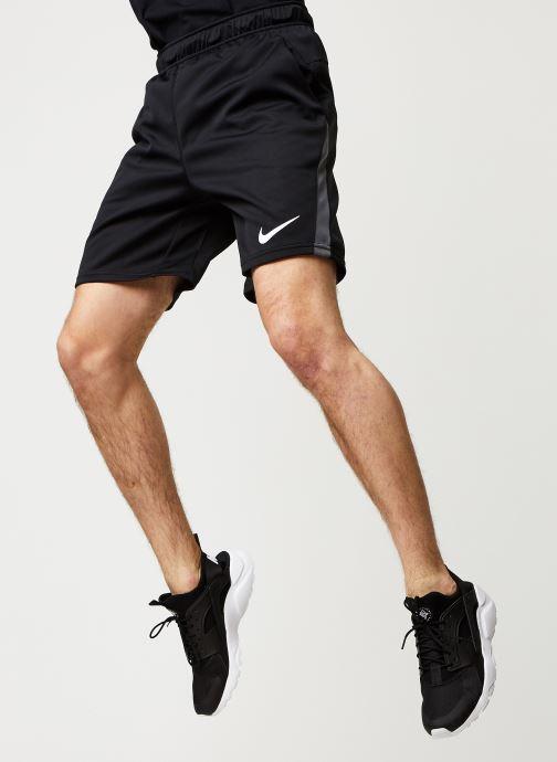 Vêtements Nike M Nk Dry Short 5.0 Noir vue détail/paire