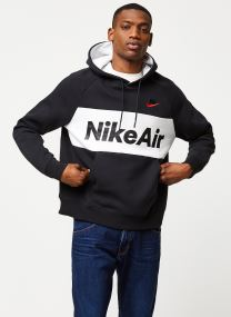 M Nsw Nike Air Hoodie Po Flc