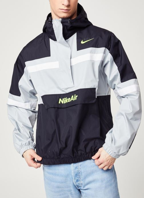 Nike Coupe vent M Nsw Nike Air Jkt Wvn (Gris) Vêtements