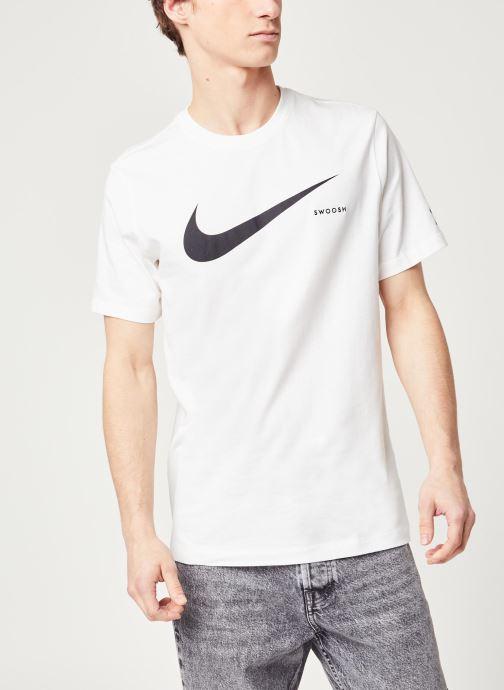 T-shirt - M Nsw Swoosh Hbr Ss Tee