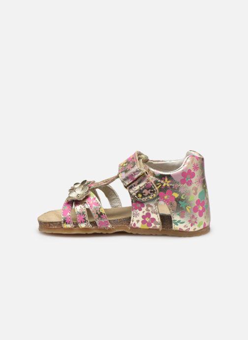 Sandales et nu-pieds Naturino Falcotto Clovis Multicolore vue face