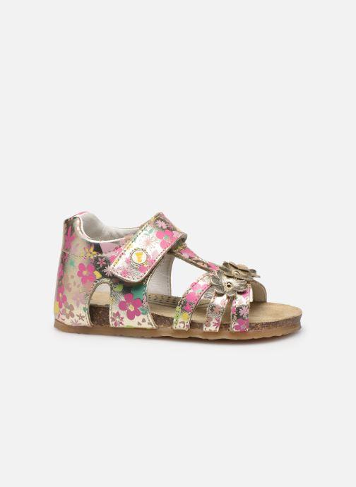 Sandales et nu-pieds Naturino Falcotto Clovis Multicolore vue derrière