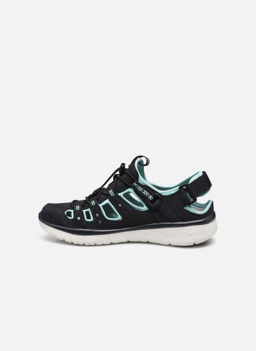 Chaussures de sport ALLROUNDER Lucera Bleu vue face