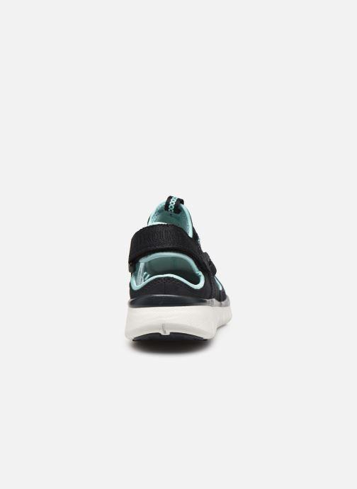 Chaussures de sport ALLROUNDER Lucera Bleu vue droite