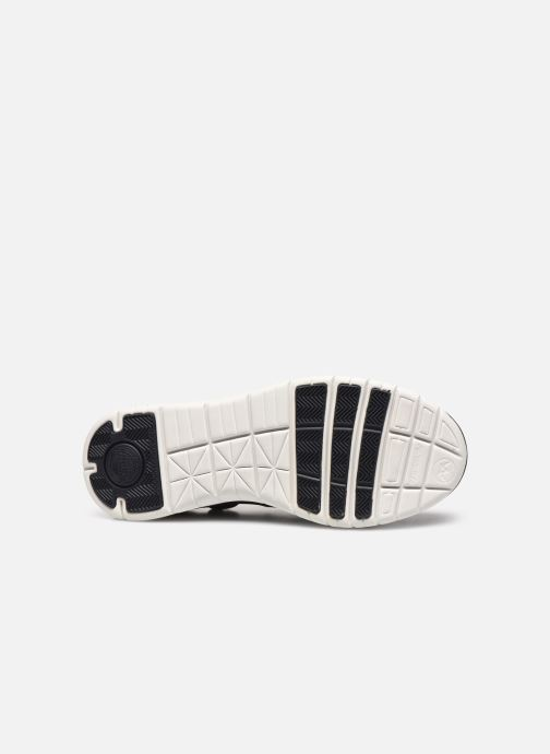 Chaussures de sport ALLROUNDER Lucera Bleu vue haut