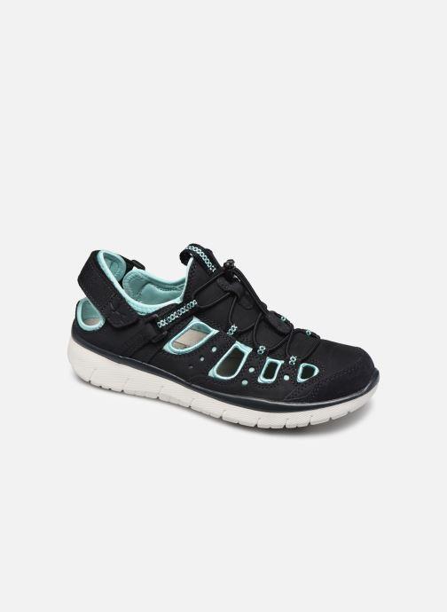 Chaussures de sport ALLROUNDER Lucera Bleu vue détail/paire