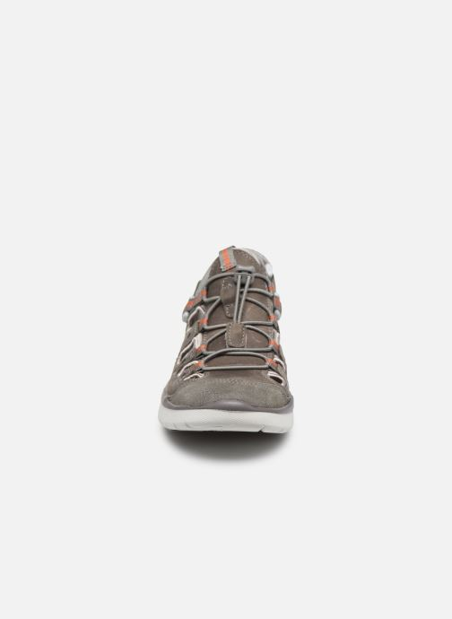 Chaussures de sport ALLROUNDER Lucera Gris vue portées chaussures