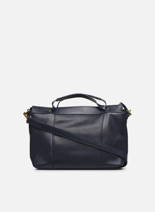 Handbags Nat & Nin BLAIR Blue front view