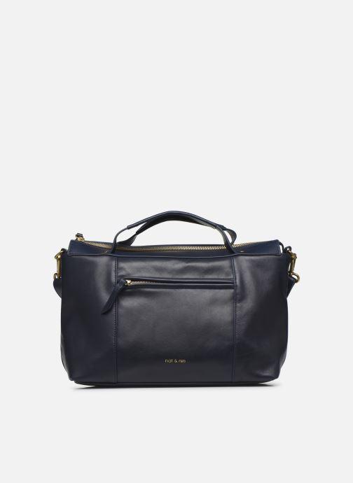 Handbags Nat & Nin BLAIR Blue detailed view/ Pair view