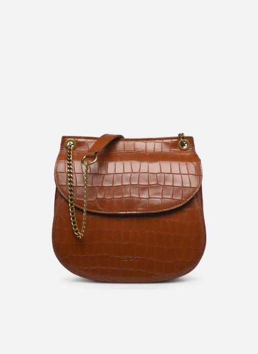 Handtaschen Nat & Nin ARYA braun detaillierte ansicht/modell