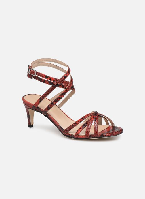 Sandales et nu-pieds Femme INAGA