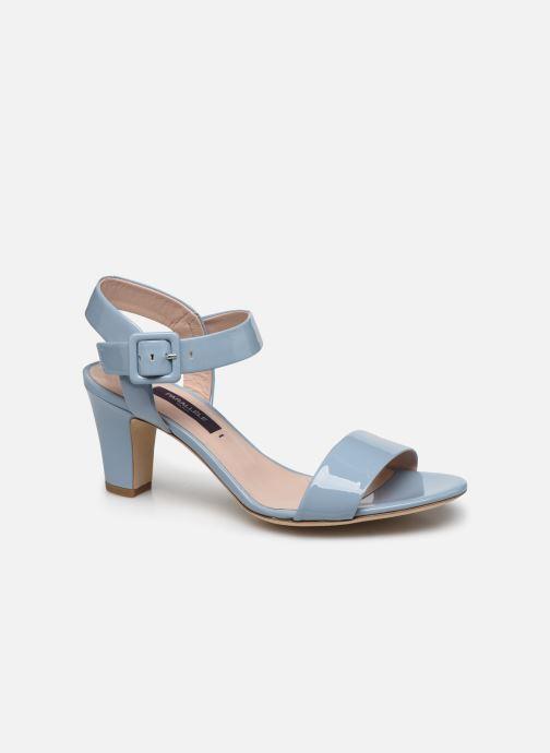 Sandali e scarpe aperte Parallèle POMA Azzurro vedi dettaglio/paio