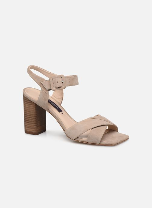Sandali e scarpe aperte Parallèle XAKANDA Beige vedi dettaglio/paio