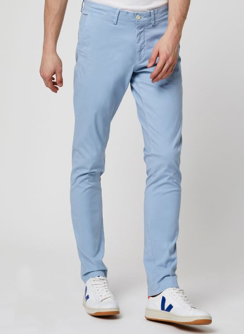 Pantalon chino - Slim Sunfaded Chino