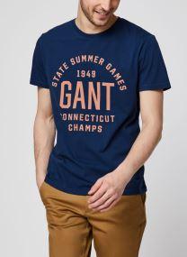 T-shirt - Summer Graphic SS T-shirt