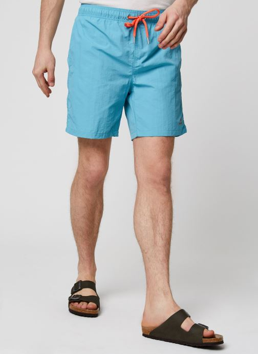 Short de bain - Basic Swim Shorts Long Cut
