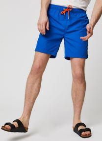 Short de bain - Basic Swim Shorts Long Cut