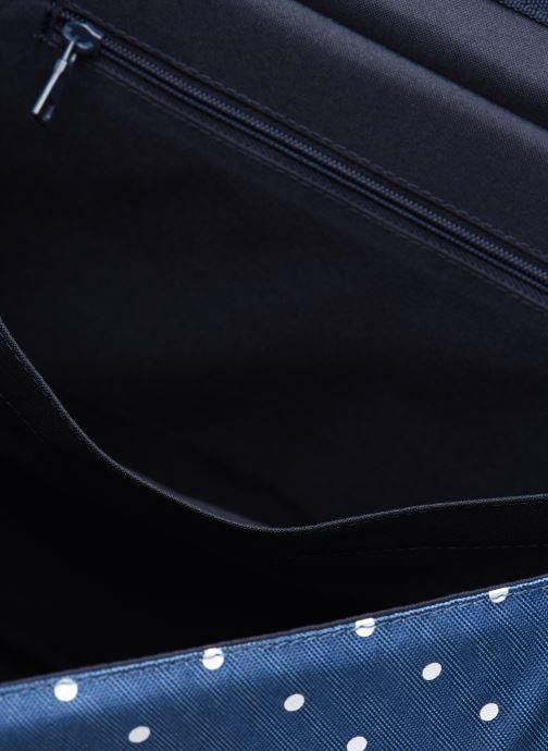 Schooltassen Tann's ANGELE 38CM Blauw achterkant