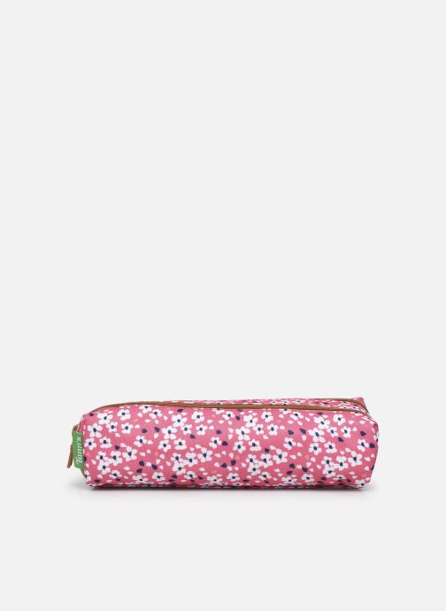 ROSE TROUSSE DOUBLE