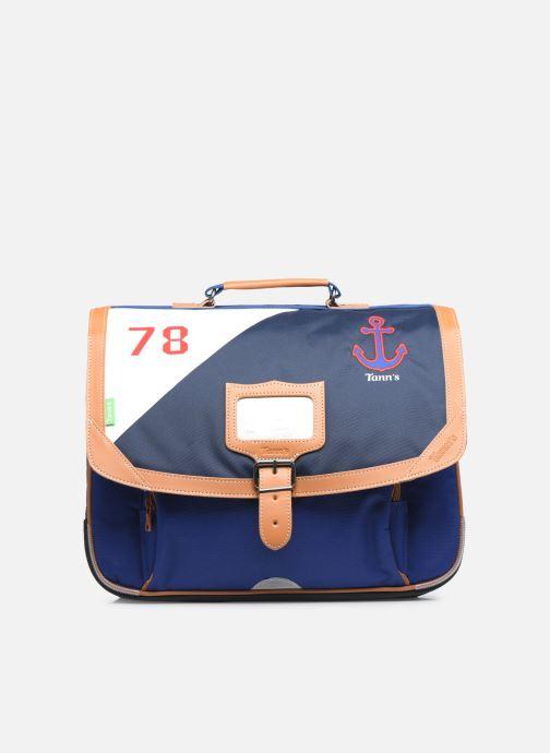 Scolaire Tann's MARIN 38CM Bleu vue détail/paire