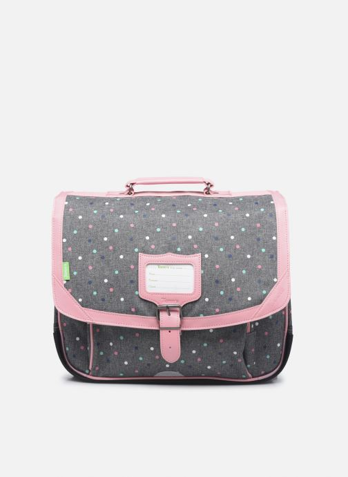 Cartable - double compartiment LOU 38CM