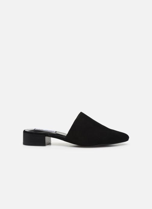 Chaussure Femme Grande Remise Steve Madden CAIRO Noir Mules et sabots 428989