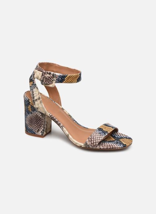 Sandales et nu-pieds Steve Madden MALIA Multicolore vue détail/paire