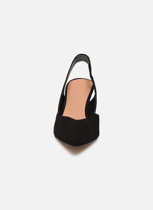 Escarpins Steve Madden MONET Noir vue portées chaussures