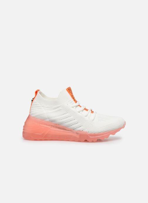 Sneakers Steve Madden CELLO Wit achterkant