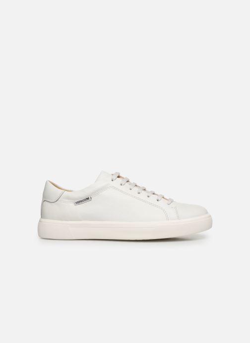 Sneakers Mephisto Cristiano Bianco immagine posteriore