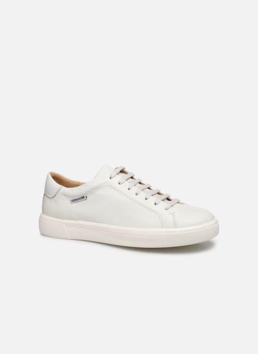 Sneakers Mephisto Cristiano Bianco vedi dettaglio/paio